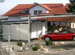 Delakowitz | Garagen und Carports